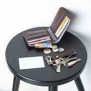 Portemonnaie-& Schlüsselanhänger-Set für den Liebsten