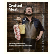 Kochbuch 'Crafted Meat'