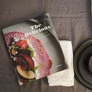 Kochbuch 'The Delicious'