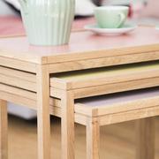 3-teiliges Tischset 'Sosa'