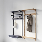 Garderobe 'Unit Coat Rack'