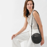 'Circle' Crossbody Tasche