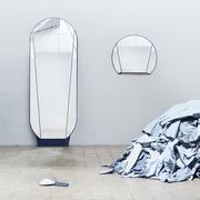 Split mirror ontwerpduo