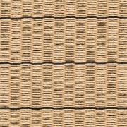 Robuster Papierschnur-Teppich 'Line'