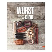 Kochbuch: 'Wurst & Küche'