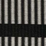 Woodnots-Teppich 'Cut Stripes'
