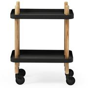 Servierboy 'Block-Table'