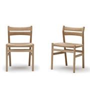 Echt dänisch: Stuhl 'BM1'