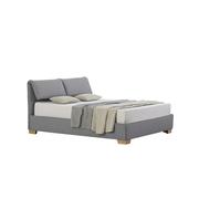 'Nap' Bett mit verstellbarem Kopfteil