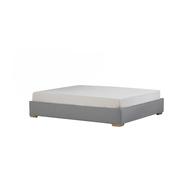 Bodentiefes Bett von 'Nap'