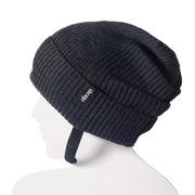 Helmmütze 'Ribcap' für Velo und Piste