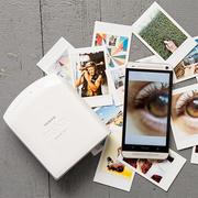 Smartphone Foto-Drucker