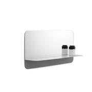 600985 horizon mirror horizontal grey 2