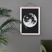 Kunstdruck 'Luna'
