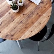 Runder Tisch '6Grad'