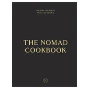 'Nomad' das Koch- und Cocktailbuch