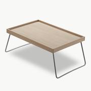 Tablett oder Tischchen 'Nomad'