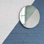 Ein Stück Mond: 'Moonrise Mirror'
