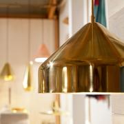 Lloop brass pendant lamp vij5 263705 rel8d4db502