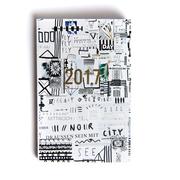 Artsy Planner fürs 2017