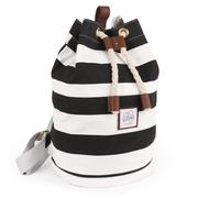 Backpack striped fs web