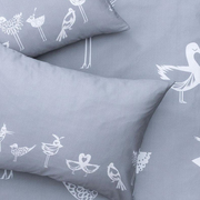 Artist designer bedding collection the lovebirds artist duvet covers and pillows by natalie born 1 1024x1024
