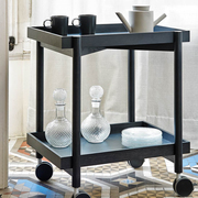 Punt mai tai serving cart 407