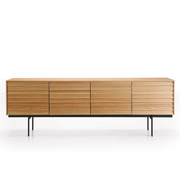 Punt sussex sideboard oak