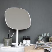 Spiegel mit Tablett 'Flip'