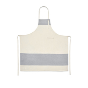 Pt 1940200 stripes apron long