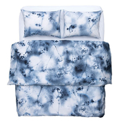 Artist designer bedding collection tag collection baby s breath duvet covers and pillows by moonish 1 1024x1024