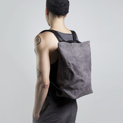 Tesris darktaupe backpack