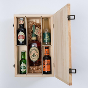 Drinkbox michters whiskey