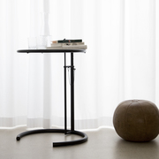 'Adjustable Table' von Eileen Gray