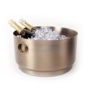 Champagner-Kühler 'Rondo'