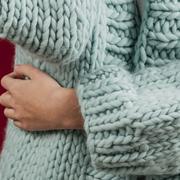 Warmer DIY-Oversize-Cardigan