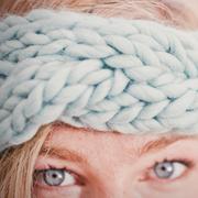 En   knitting kit wool lilli headband   4   lil 1