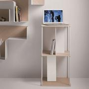 Hires domino q modular shelving unit m