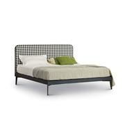 Bett mit Kopfteil 'Suite'
