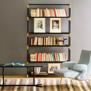 Match bookcases 4