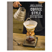 Coffee style 9783791383200