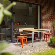 Outdoor-Tisch '6Grad' farbig