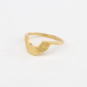 Ring 'Arch' von Baiushki