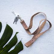 Schmucker Schlüsselanhänger von 'Lilipepper'