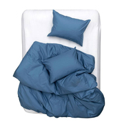 Egyptian cotton percale duvet covers blue percale egyptian cotton duvet covers pillows 4 1024x1024