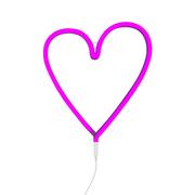 Ein Herz für Neon