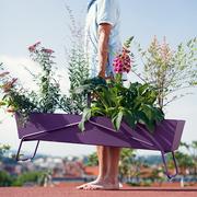 Fermob basket long planter