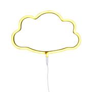 Wolken über meinem Kopf