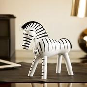Zebra von 'Kay Bojesen'