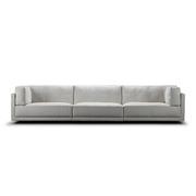 Sofa 'Krypton' gesprenkelt